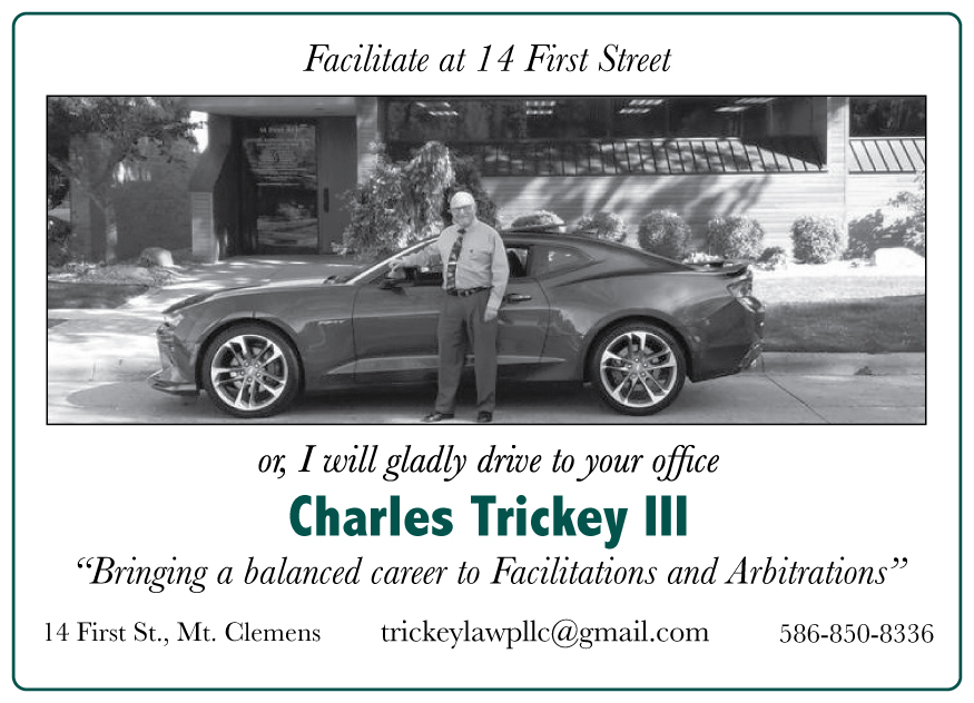 Trickey Law