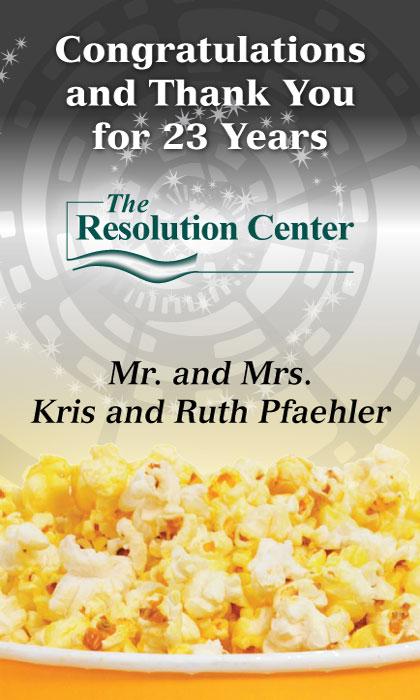 Pfaehler, Kris & Ruth