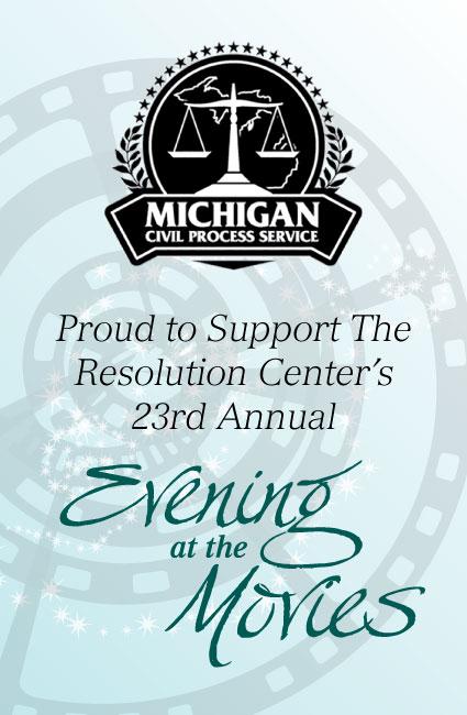 Michigan Civil Process Service