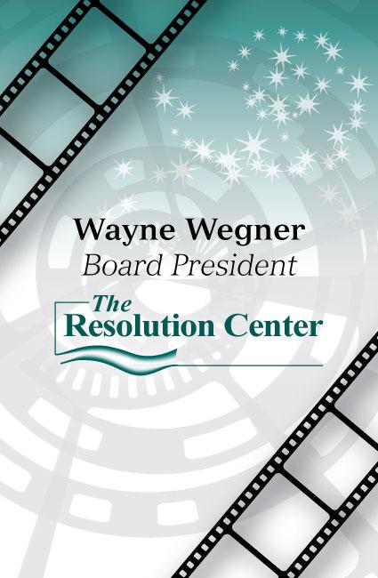 Wayne Wegner