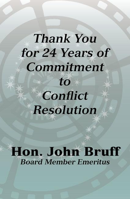 Bruff, Hon. John