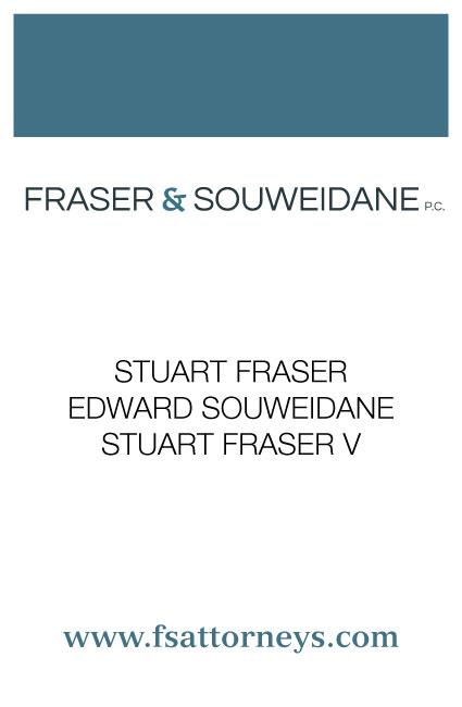 Fraser & Souweidane, P.C.