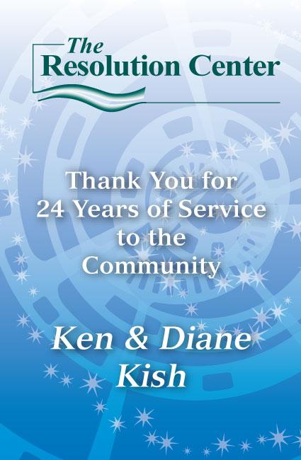 Kish, Ken & Diane