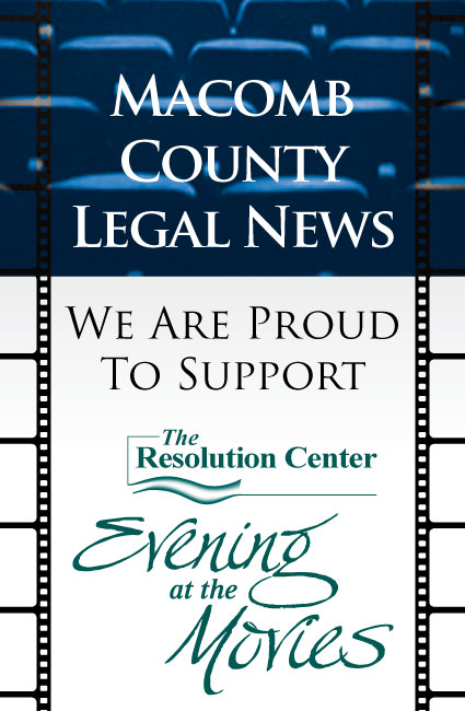 Macomb Legal News