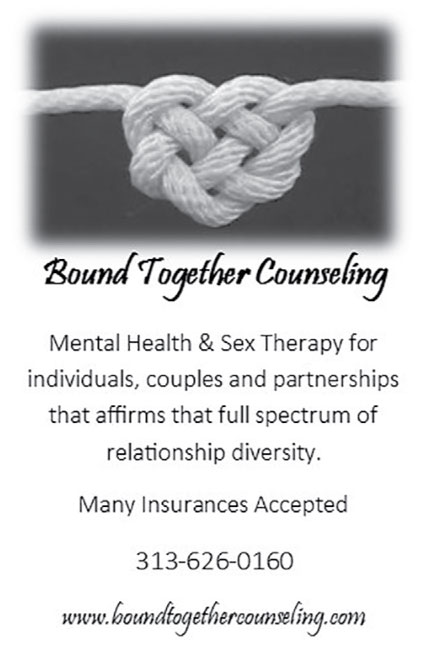 Bound Together Counseling