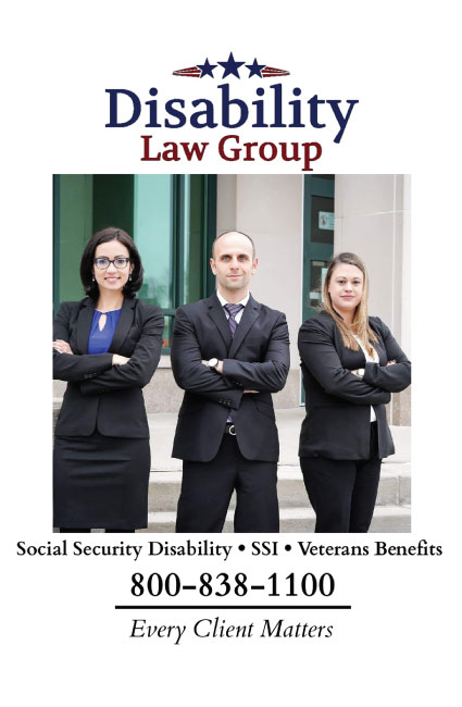Disability Law Group