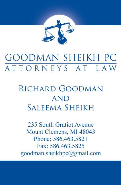 Goodman Shiekh P.C.