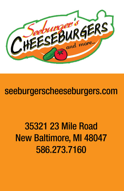 Vendor: Seeburgers Cheeseburgers