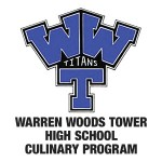 Warren Woods Tower High School